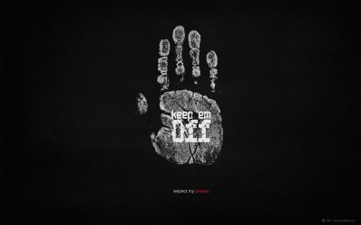Hands typography respect black background palm prints wallpaper | 1920x1200 | 313063 | WallpaperUP