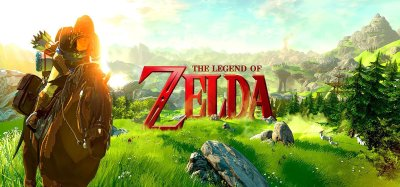 LEGEND Of ZELDA Wii U fantasy action adventure 1lzwu platform nintendo poster wallpaper ...