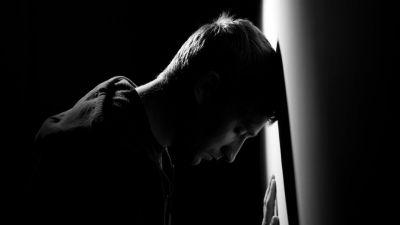 Depression sad mood sorrow dark people wallpaper   1920x1080   805521   WallpaperUP