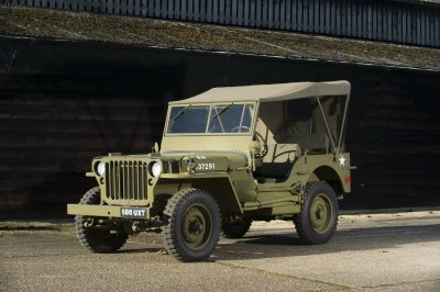1944 Willys M-B jeep military offroad 4x4 suv retro wallpaper | 4096x2726 | 950279 | WallpaperUP