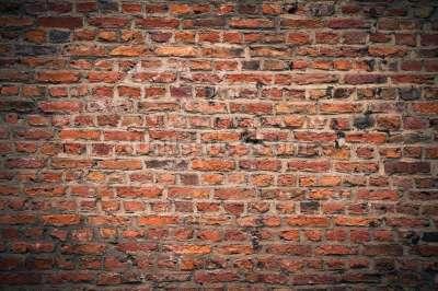 Brick Wall Wallpaper Mural | Wallsauce AU