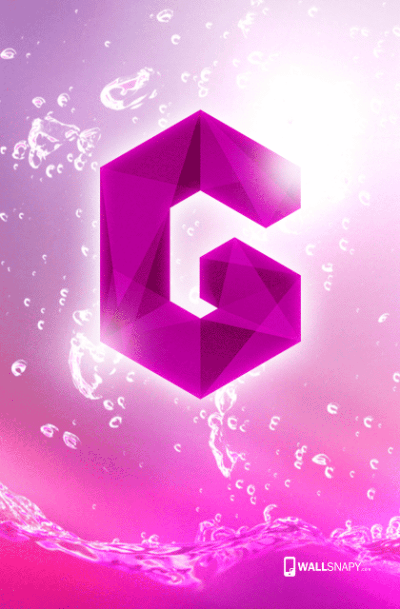 Android g letter hd wallpaper - Wallsnapy