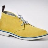 chukka Gable giallo