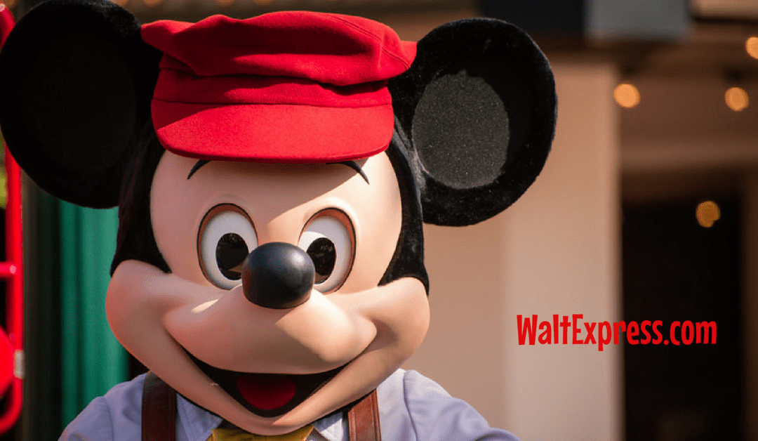 Breaking News: Disney World Announces Play, Stay & Dine Package!