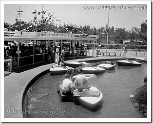 Motor Boat Cruise - www.WaltsApartment.com