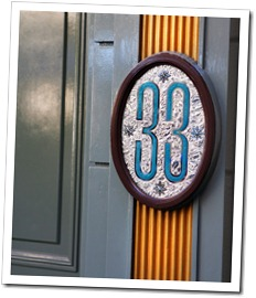 Club 33, Royal Street - WaltsApartment.com
