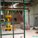 Walzwerk - Der Umbau 2005 - 57