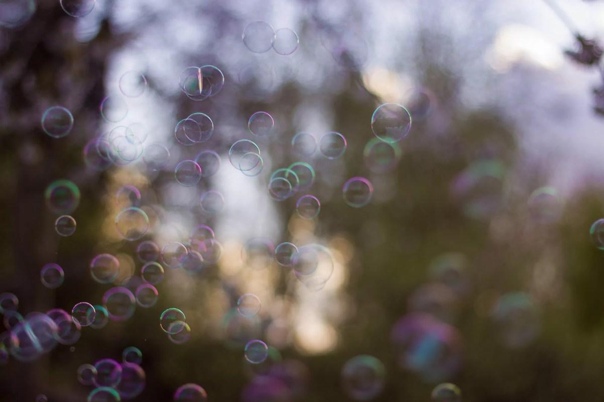 How to // Tipps & Tricks für Seifenblasen-Bilder