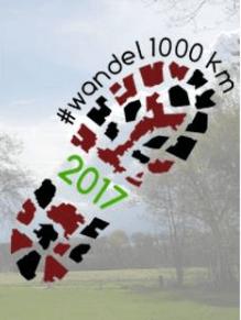Wandel 1000 km in 2017