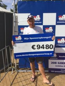 ktk 4daagse sponsorloop 2018 -totaal