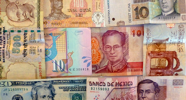 money makes the world go round argumentative essay