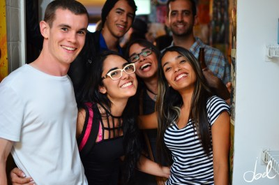 The Wandering Paisa Hostel in Medellin