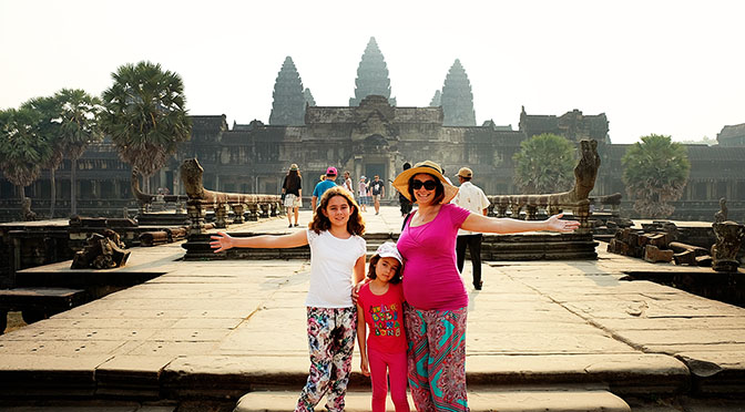 Travelling to Cambodia? <span>Everything you NEED to know</span>  Travel Advice, Tips &#038; Important Information
