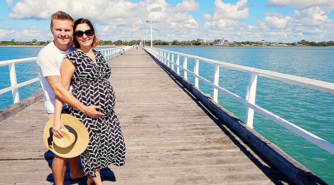 Travelling Pregnant | Third Trimester travel Hints and Tips