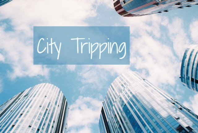 City Tripping linky 25