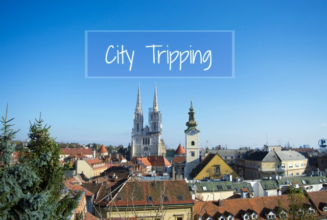 City Tripping #27