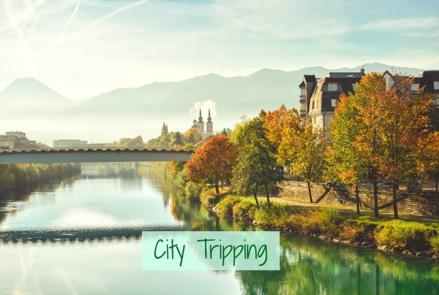 City Tripping #43
