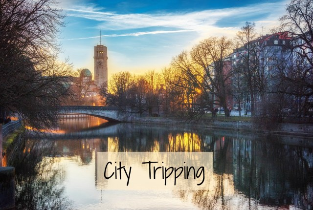 City Tripping 53