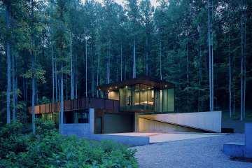 Modern Airbnb House