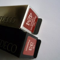 AN ART DECO LIPSTICK REVIEW: THE BEST NUDE EVER!