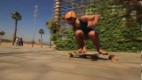 Epic Longboard Skateboard Tricks
