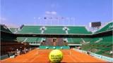 Roland Garros Tennis in 360 Waoo.com