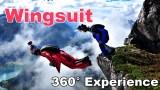 Wingsuit 360° Experience