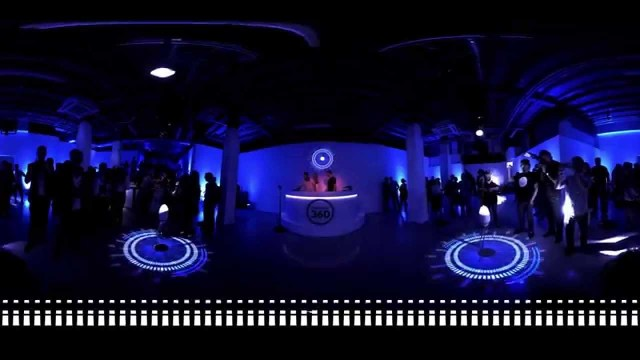 Samsung Wireless Audio 360 Launch Event
