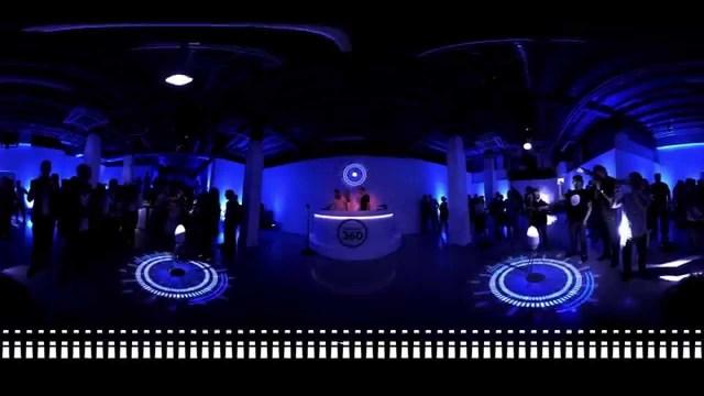 Samsung Wireless Audio 360 Launch Event