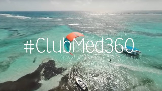 #ClubMed360 Punta Cana – Dominican Republic