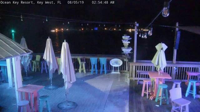 Ocean Key Bar Cam – Key West