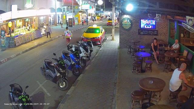 Tropical Murphys Live Stream From Chaweng, Koh Samui, Thailand | Live HD Webcam | SamuiWebcam