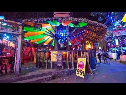 Sweet Soul Cafe Cam 1, Soi Green Mango, Chaweng, Koh Samui, Thailand | Live HD Webcam | SamuiWebcam