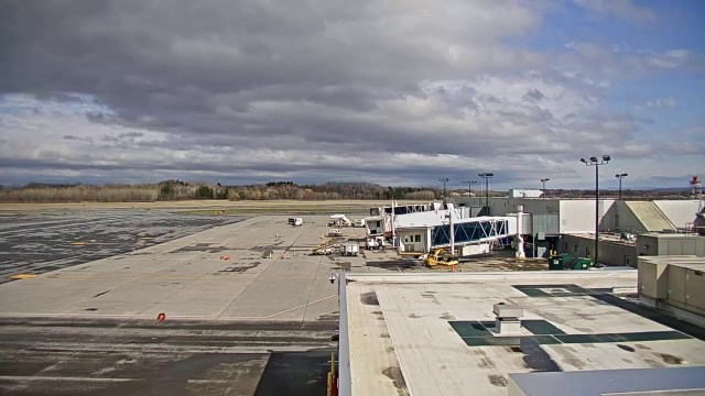 Syracuse Airport North Camera