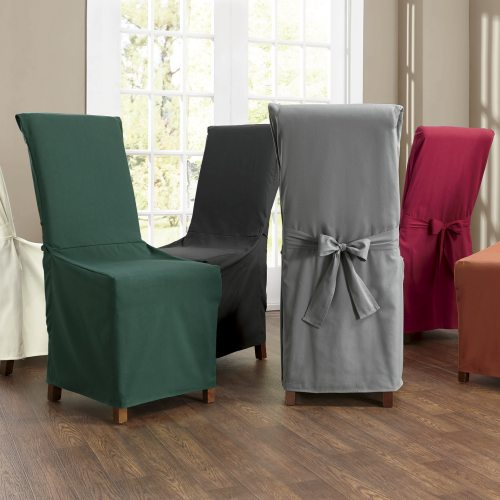 Medium Crop Of Dining Chair Covers