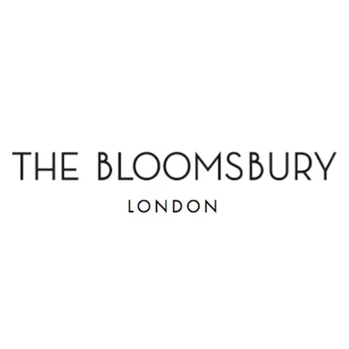 The Bloomsbury Hotel London Logo