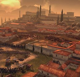 Total War - Rome 2 -  Black sea colonies