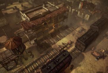 Hard West : nouvelle vidéo