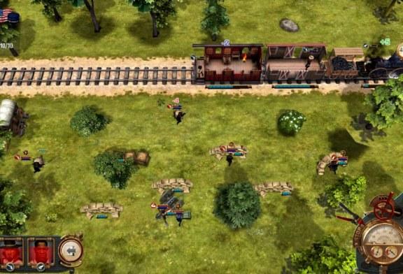 Aperçu de Bounty Train