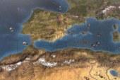 Europa Universalis IV : Mare Nostrum, hissez les voiles