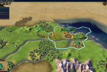 Civilization VI : screenshots et première vidéo