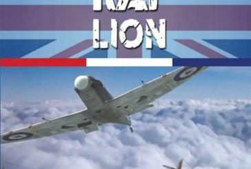 RAF Lion ressort sur PC