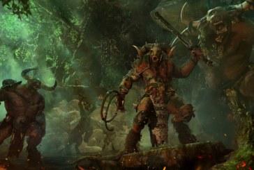 Total War – Warhammer : screenshots et vidéos pour Call of the Beastmen