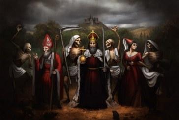 Sortie de Crusader Kings II – The Reaper's Due