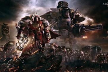 Dawn of War III : bel aperçu du gameplay