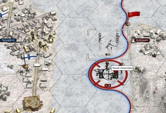 AAR Order of Battle – Winter War : un drink pour Mr Molotov (2)