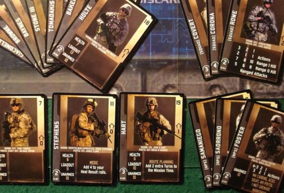 Test : Warfighter, mi cartes, mi plateau, mais 100 % commandos