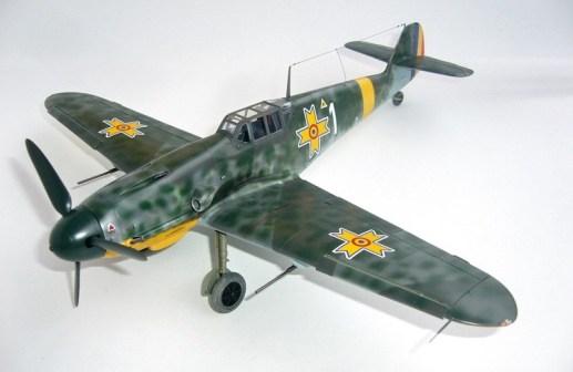 Me-109 G2
