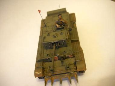 Cromwell Mk. IV