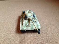 King Tiger EM36297